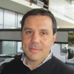 Ing. Agr. M.Sc. Gonzalo Becoña