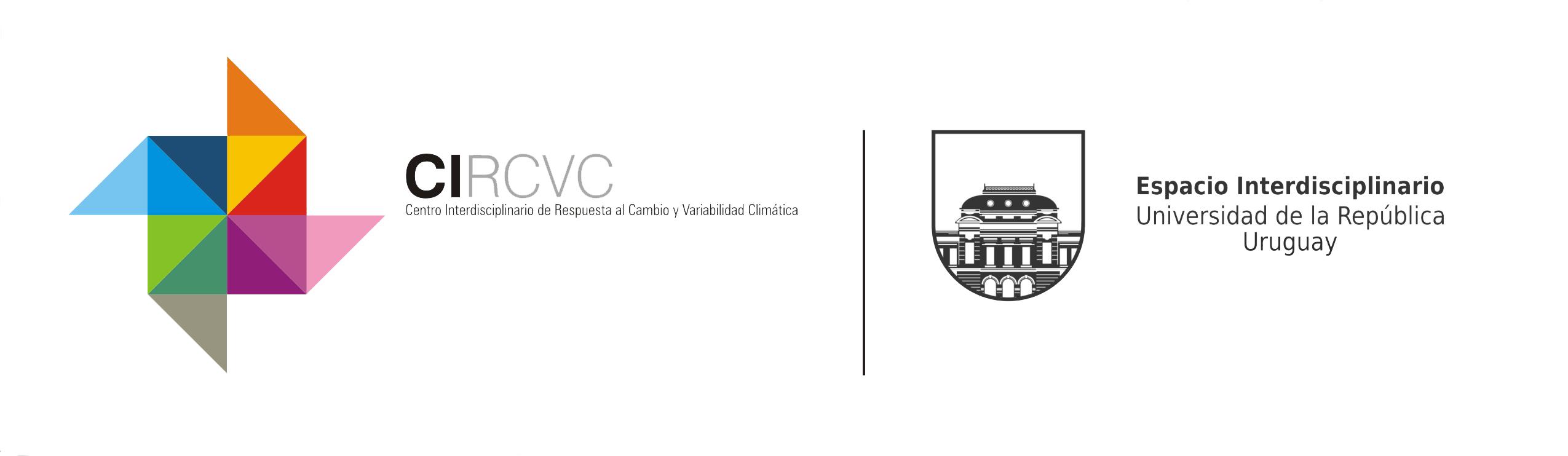 Centro de Cambio Climático Uruguay  Logo