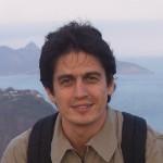 Rafael Terra; Ing. Ph.D.