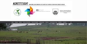 Proyecto CIRCVC Agrodrought