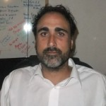 Alberto Gómez Barreiro – Doctor en Derecho y Ciencias Sociales