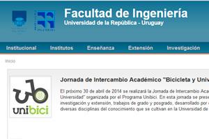 Facultad de Ingeniería, UdelaR